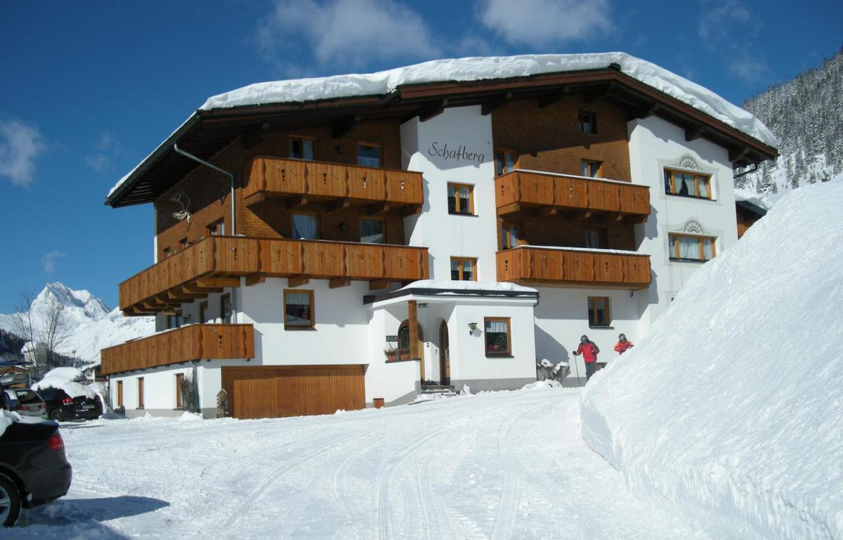 Pension Schafberg